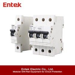 3P 6kA Miniature Circuit Breaker MCB