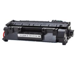 HP 80A (CF280A) Lasertoner, Black, compatible (270