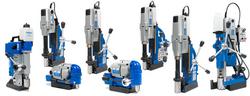 EUBOOR MAGNETIC DRILL MACHINE UAE