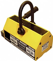 MAGNET LIFTER SUPPLIER