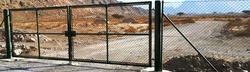 CHAIN LINK FENCE SUPPLIERS IN UAE