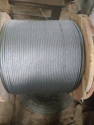 Wire rope High carbon