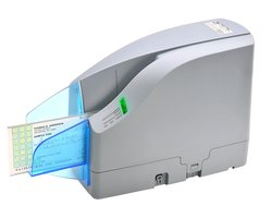 Check Scanner in Ethiopia