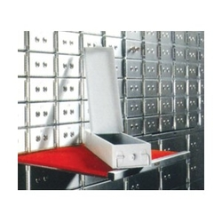 AUTOMATIC SAFETY LOCKER SYSTEM SUPPLIER UAE