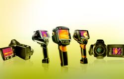 Thermal Imaging Camera in UAE