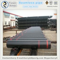 API 5CT J55 Steel Grade seamless steel pipe Tubing Pup Joint in Oilfield