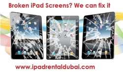 iPad Repair Dubai