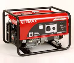 generator UAE