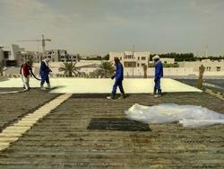 waterproofing in uae