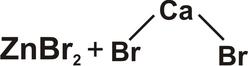 Zinc Bromide Solution
