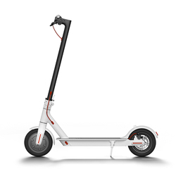 Electric Scooter, 8.5-inch Big Wheel, Foldable Scooter, Easy Portable, OEM/ODM Accepted