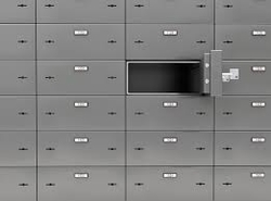 Safety Deposit Box in UAE