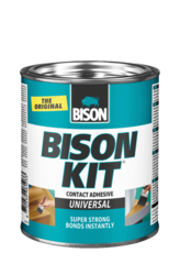 Bison Kit Supplier Dubai UAE