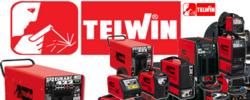 TELWIN SPOT WELDING MACHINE UAE