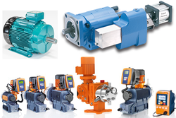 Pump suppliers Abu Dhabi