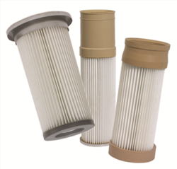 Industrial Pleated Bag Filter