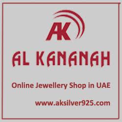 Online Silver, Italian Silver jewelry & Silver 925  wholesaler in dubai, UAE.