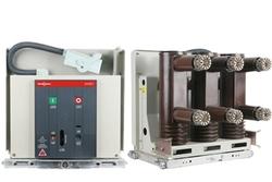 Vacuum circuit breaker HVD1-12kv