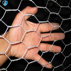 hexagonal wire mesh 0.7mm