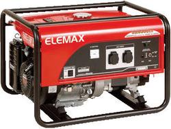ELEMAX SH7600 PETROL GENERATOR 6.5KVA