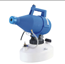Disinfection sprayer