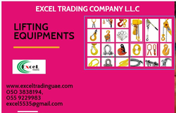 LIFTING EQUIPMENT SUPPLIER
