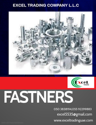 FASTNERS SUPPLIERS AND DEALERS IN ABUDHABI, AJMAN,ALAIN,RAS AL KHAIMAH,DUBAI, FUJARAH,UMM AL QUWAIN,ALL GCC COUNTRIES, KUWAIT,AFRICA ,MUSSAFAH ,UAE