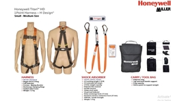 HONEYWELL SAFETY HARNESS SUPPLIER AND DEALERS IN ABUDHABI,DUBAI,ALAIN,AJMAN,RAS AL KHAIMAH,UMM AL QUWAIN,SHARJAH,MUSSAFAH,UAE