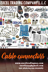 EUROARC CABLE CONNECTORS SUPPLIERS AND DEALERS IN ABUDHABI,DUBAI,AJMAN,SHARJAH,RAS AL KHAIMAH,UMM AL QUWAIN, MUSSAFAH, NEAR TO ME, UAE