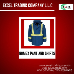 NOMEX PANTS AND SHIRTS SUPPLIERS AND DEALERS IN ABUDHABI,ALAIN,SHARJAH,UMM AL QUWAIN,RAS AL KHAIMAH,DUBAI,MUSSAFAH,UAE