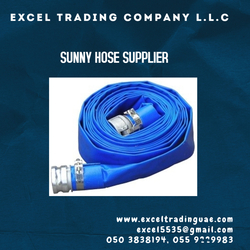 SUNNY HOSE SUPPLIER IN ABUDHABI
