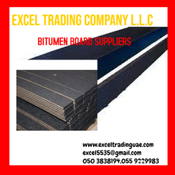 BITUMEN BOARD SUPPLIER IN ABUDHABI