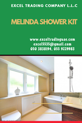 MELINDA SHOWER KIT