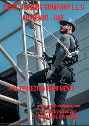 KARAM BRAND FALL PROTECTION  EQUIPMENTS SUPPLIER IN UAE