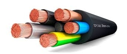 TOPEX RUBBER CABLE SUPPLIER IN UAE
