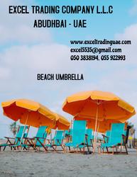 BEACH UMBRELLA UAE