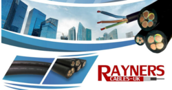RAYNERS RUBBER CABLES