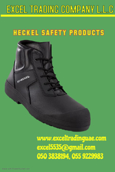 STOPAC SAFETY FOOTWEAR