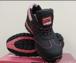 APEXO BRAND BORDER SAFETY SHOES