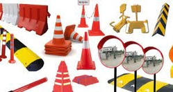 ROAD SAFETY PRODUCTS SUPPLIER IN ABUDHABI,UAE