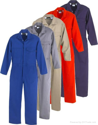 SAFETY COVERALL SUPPLIER IN UAE