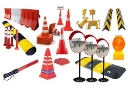 TRAFFIC SAFETY PRODUCTS IN ABUDHABI