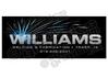 WILLIAMS IN UAE