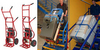 MOTORISED STAIRCASE CLIMBING TROLLEY SUPPLIERS