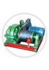 Fast Speed Building Electric Winch