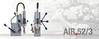 EUROBOOR PNEUMATIC MAGNETIC DRILL MACHINE AIR.52/3