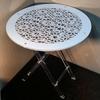Fancy Design table