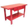 metal top work bench suppliers in uae
