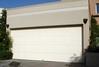 Garage door/rolling shutters