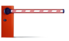 CAME/BFT/NICE/FAAC BRAND TRAFFIC BARRIER IN UAE